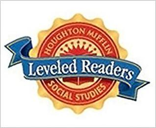 Houghton Mifflin Social Studies Leveled Readers: Language Support (6 Pack) Unit 1 Grade 6 Breakfast Time
