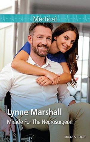 Mills & Boon  by Lynne Marshall