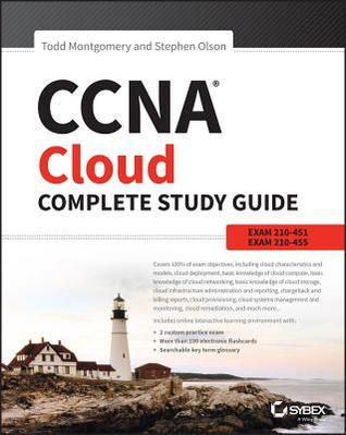CCNA Cloud Complete Study Guide: Exam 210-451 and Exam 210-455