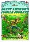 Agent Arthur's Jungle Journey (Usborne Puzzle Adventures, #8)