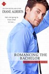 Romancing the Bachelor by Diane Alberts