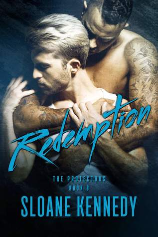 Recent Release Duo Review:  Redemption (The Protectors #8) by Sloane Kennedy