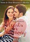 Hearts in Harmony (Love Notes Book 1)