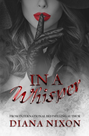 In A Whisper (Set Me Free, #2)