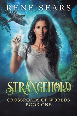 Strangehold by Rene Sears