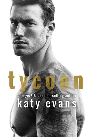(Blog Tour) TYCOON by Katy Evans