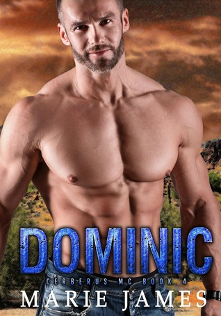 Dominic (Cerberus MC #4)