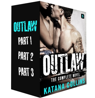 Outlaw: The Complete Novel (Harrison Street Crew #2)