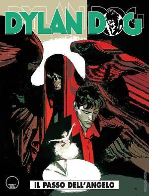 Dylan Dog n. 368: Il passo dell'angelo
