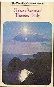 Chosen Poems of Thomas Hardy