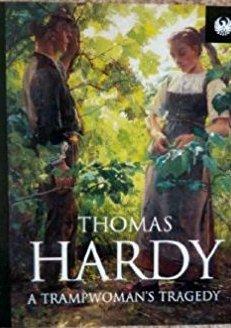 A Trampwoman's Tragedy (Phoenix 60p Paperbacks) (Spanish Edition)