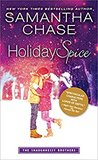 Holiday Spice (The Shaughnessy Brothers #6)