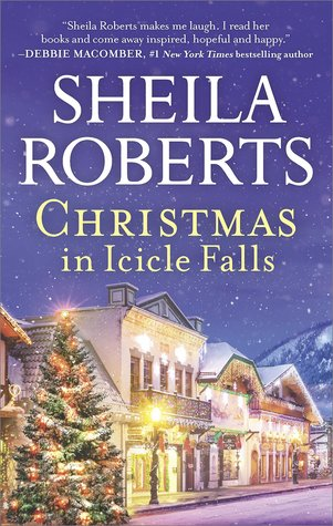 Christmas in Icicle Falls (Life in Icicle Falls #11)
