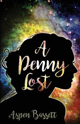 A Penny Lost (Penelope Grace #1)