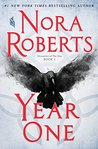 Year One (Chronicles of the One, #1)