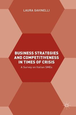 Business Strategies and Competitiveness in Times of Crisis: A Survey on Italian Smes