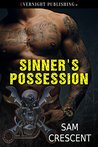 Sinner's Possession (Chaos Bleeds, #9)