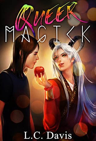 Book Review: Queer Magick by L.C. Davis
