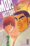 Mon histoire - Tome 6 by Kazune Kawahara