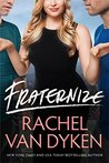 Fraternize (Players Game, #1)