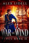 War and Wind (TIDES, #2)