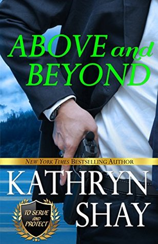 Above and Beyond by Kathryn Shay