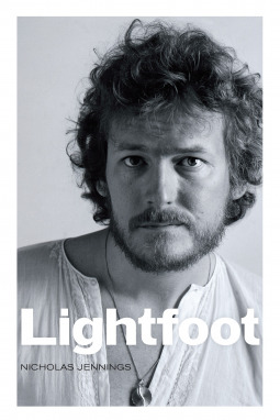 Lightfoot by Nicholas Jennings