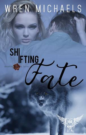 Shifting Fate(Breaking the SEAL)