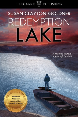 Redemption Lake (A Winston Radhauser Mystery: #1)