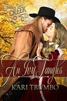 An Ivy Tangles (Cutter's Creek #11)