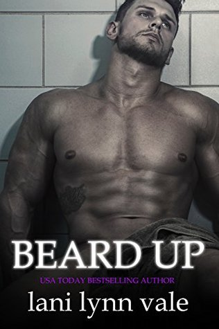 Beard Up (The Dixie Warden Rejects MC #6)