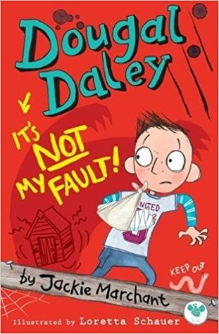 Dougal Daley: It's Not My Fault