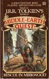 Rescue in Mirkwood (Middle Earth Quest)