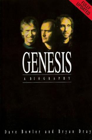 genesis-a-biography
