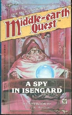 A Spy in Isengard