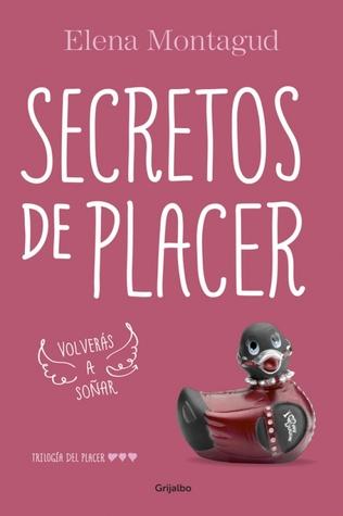Secretos de placer (Trilogía del placer #3)