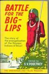 The Battle For The Big-Lips by Samuel Victor Poultney
