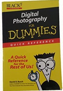 Custom Digital Photography for Dummies Custom Edition