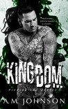 Kingdom (Avenues Ink, #2)