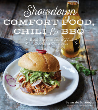 Showdown: Comfort Food, Chili & BBQ