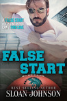 False Start (Wilmington Breakers, #2)