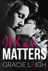 What Matters by Garrett Leigh