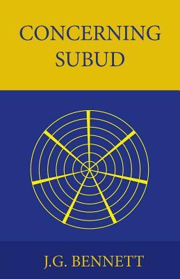 Concerning Subud: Revised Edition