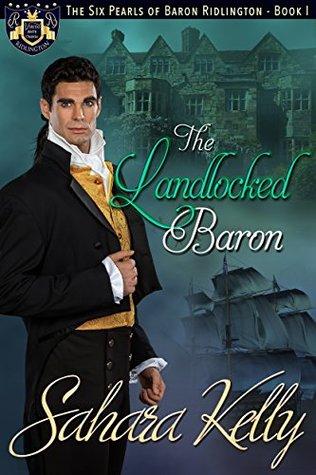 The Landlocked Baron (The Six Pearls of Baron Ridlington #1)