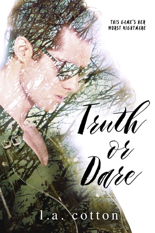 Truth or Dare (Liar Liar, #2)