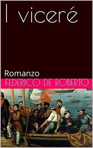 I viceré: Romanzo