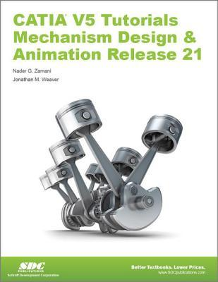 Catia V5 Tutorials Mechanism Design