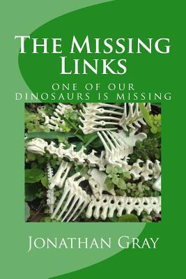 The Missing Links: one of our dinosaurs is missing