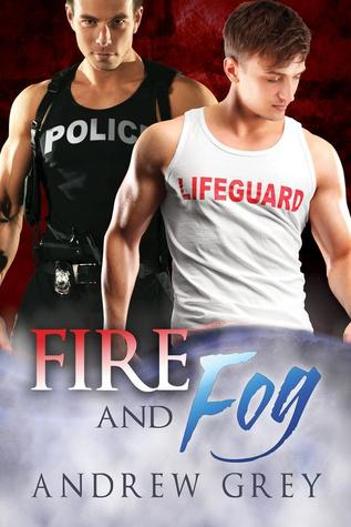 Fire and Fog (Carlisle Cops, #6)