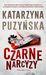 Czarne narcyzy by Katarzyna Puzyńska